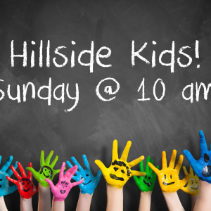 Hillside Kids