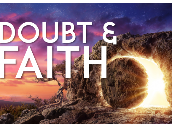 DOUBT & FAITH
